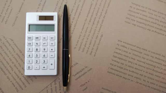 契約書翻訳の費用はどのくらいかかるのか